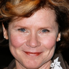 famous quotes, rare quotes and sayings  of Imelda Staunton