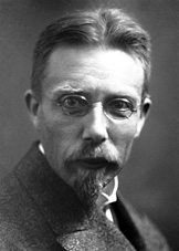 famous quotes, rare quotes and sayings  of August Krogh