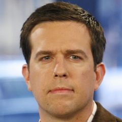 famous quotes, rare quotes and sayings  of Ed Helms