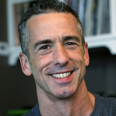 famous quotes, rare quotes and sayings  of Dan Savage