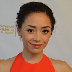 famous quotes, rare quotes and sayings  of Aimee Garcia