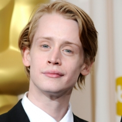 famous quotes, rare quotes and sayings  of Macaulay Culkin