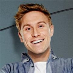 famous quotes, rare quotes and sayings  of Russell Howard