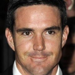 famous quotes, rare quotes and sayings  of Kevin Pietersen