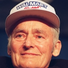 famous quotes, rare quotes and sayings  of Sam Walton