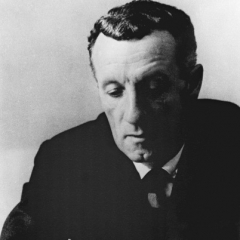 famous quotes, rare quotes and sayings  of Maurice Merleau-Ponty