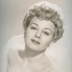famous quotes, rare quotes and sayings  of Shelley Winters