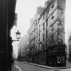 famous quotes, rare quotes and sayings  of Eugene Atget