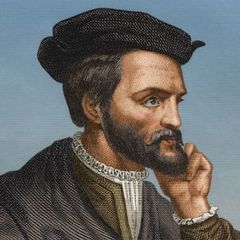 famous quotes, rare quotes and sayings  of Jacques Cartier