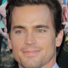 famous quotes, rare quotes and sayings  of Matt Bomer