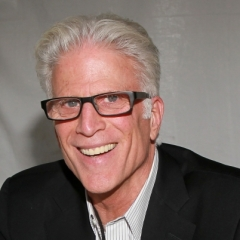 famous quotes, rare quotes and sayings  of Ted Danson
