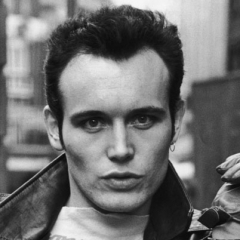 famous quotes, rare quotes and sayings  of Adam Ant