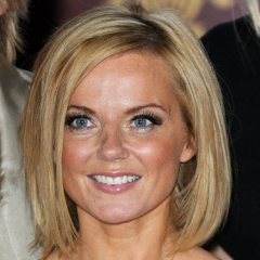 famous quotes, rare quotes and sayings  of Geri Halliwell