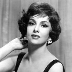 famous quotes, rare quotes and sayings  of Gina Lollobrigida