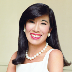 famous quotes, rare quotes and sayings  of Andrea Jung