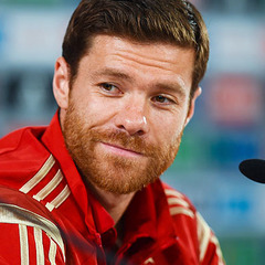 famous quotes, rare quotes and sayings  of Xabi Alonso