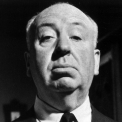 famous quotes, rare quotes and sayings  of Alfred Hitchcock