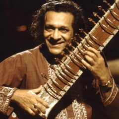 famous quotes, rare quotes and sayings  of Ravi Shankar