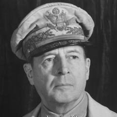 famous quotes, rare quotes and sayings  of Douglas MacArthur