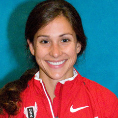 famous quotes, rare quotes and sayings  of Kara Goucher