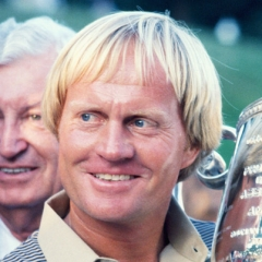 famous quotes, rare quotes and sayings  of Jack Nicklaus