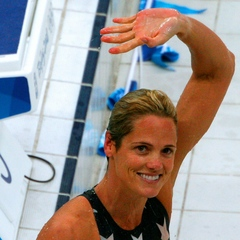 famous quotes, rare quotes and sayings  of Dara Torres