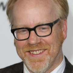 famous quotes, rare quotes and sayings  of Adam Savage