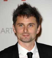 famous quotes, rare quotes and sayings  of Matthew Bellamy