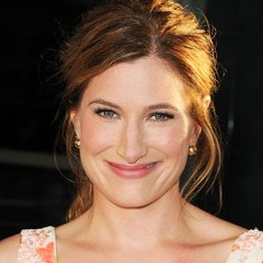 famous quotes, rare quotes and sayings  of Kathryn Hahn
