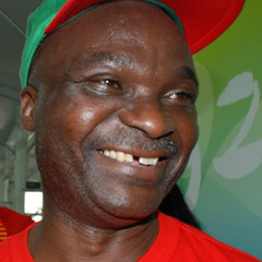 famous quotes, rare quotes and sayings  of Roger Milla