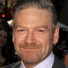 famous quotes, rare quotes and sayings  of Kenneth Branagh