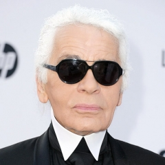famous quotes, rare quotes and sayings  of Karl Lagerfeld