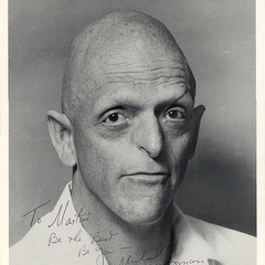 famous quotes, rare quotes and sayings  of Michael Berryman