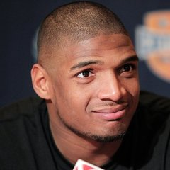 famous quotes, rare quotes and sayings  of Michael Sam
