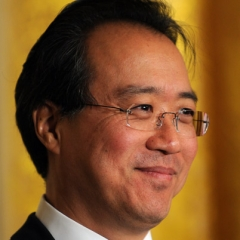 famous quotes, rare quotes and sayings  of Yo-Yo Ma