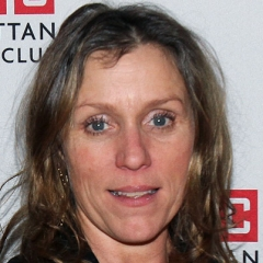 famous quotes, rare quotes and sayings  of Frances McDormand