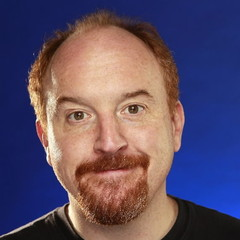 famous quotes, rare quotes and sayings  of Louis C. K.