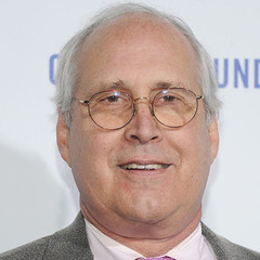 famous quotes, rare quotes and sayings  of Chevy Chase