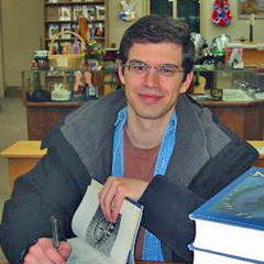 famous quotes, rare quotes and sayings  of Christopher Paolini