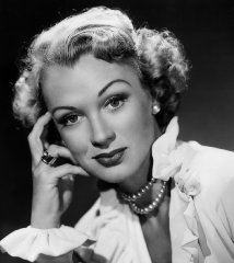 famous quotes, rare quotes and sayings  of Eve Arden