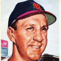 famous quotes, rare quotes and sayings  of Enos Slaughter