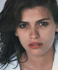 famous quotes, rare quotes and sayings  of Gia Carangi