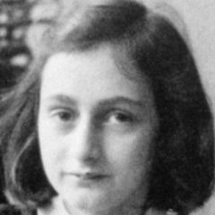 famous quotes, rare quotes and sayings  of Anne Frank