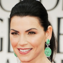 famous quotes, rare quotes and sayings  of Julianna Margulies