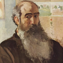 famous quotes, rare quotes and sayings  of Camille Pissarro