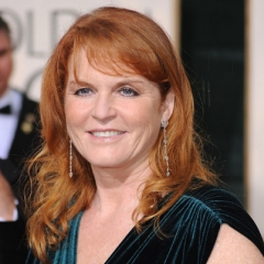 famous quotes, rare quotes and sayings  of Sarah Ferguson