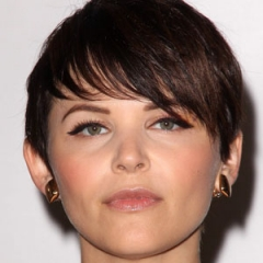 famous quotes, rare quotes and sayings  of Ginnifer Goodwin