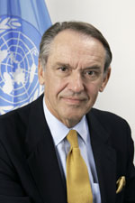 famous quotes, rare quotes and sayings  of Jan Eliasson