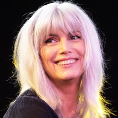famous quotes, rare quotes and sayings  of Emmylou Harris