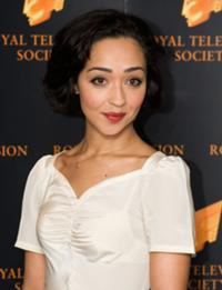 famous quotes, rare quotes and sayings  of Ruth Negga